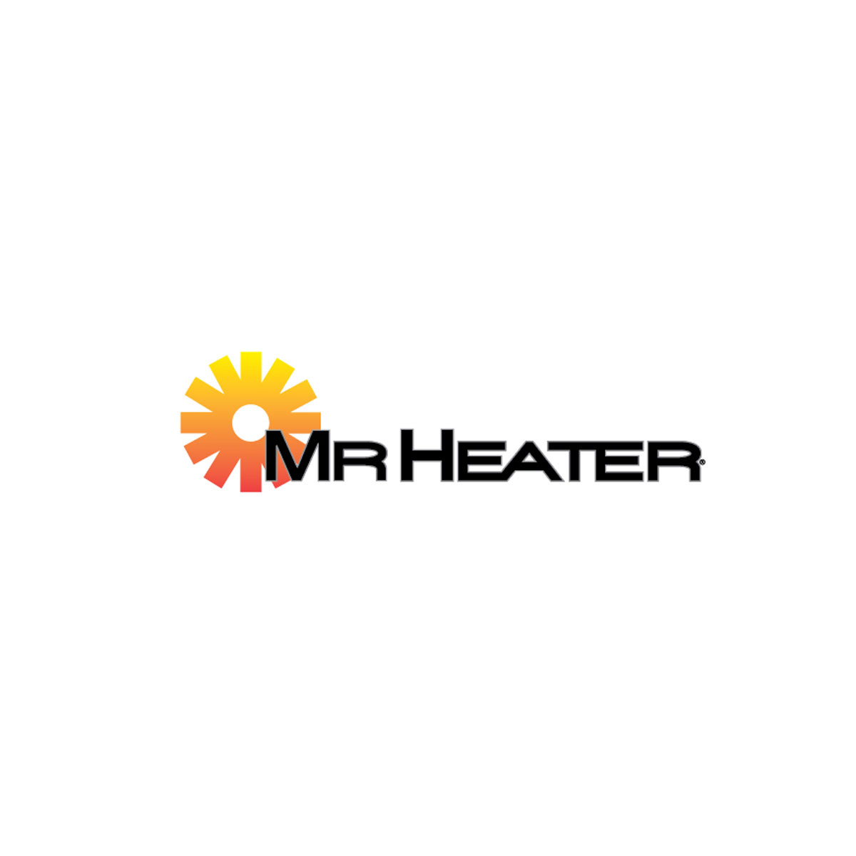 Mr Heater logo