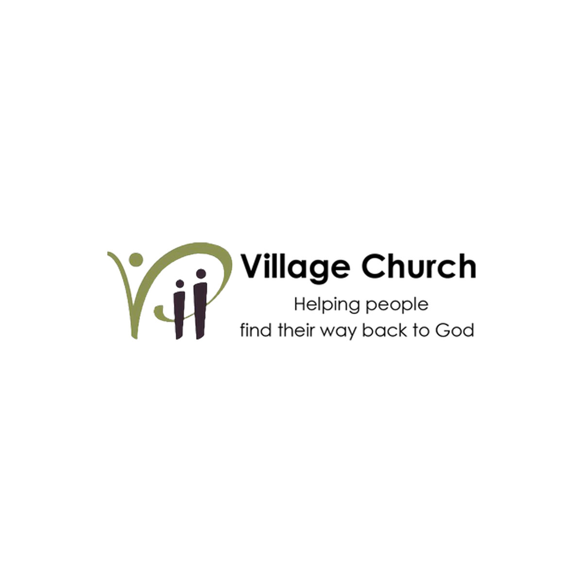 Village Church logo