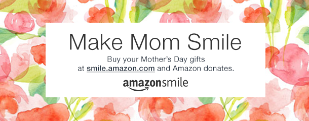 make mom smile