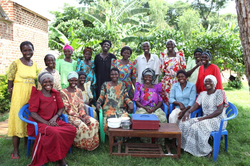 Biva Muntuyo Saving group (3)