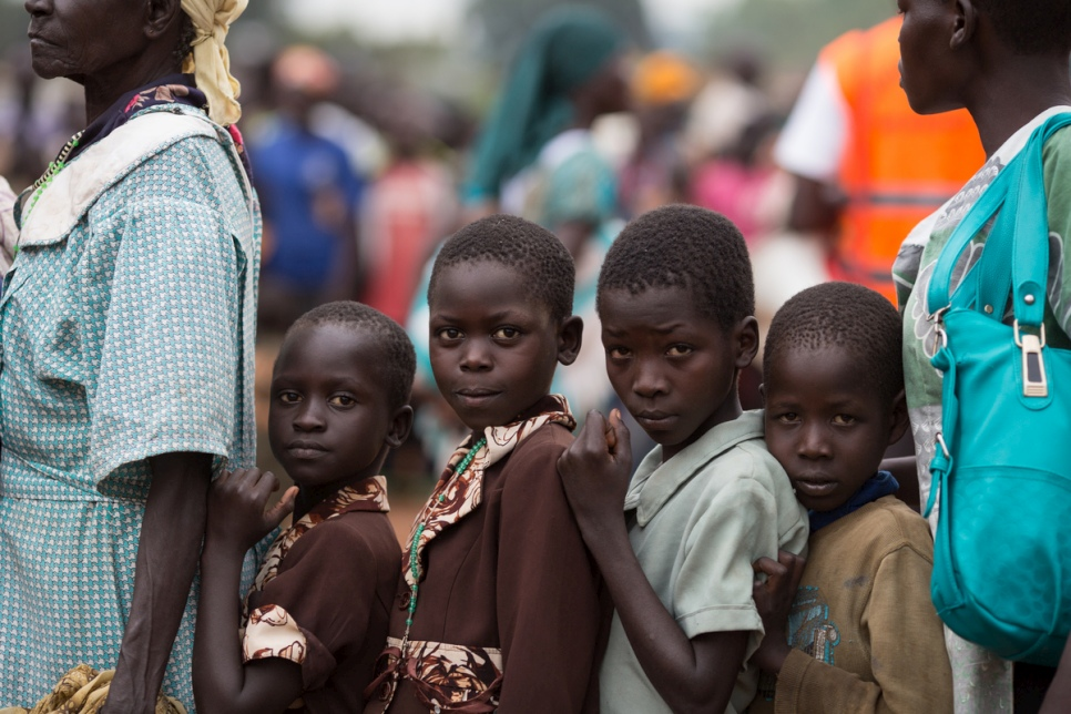 south-sudanese-refugees